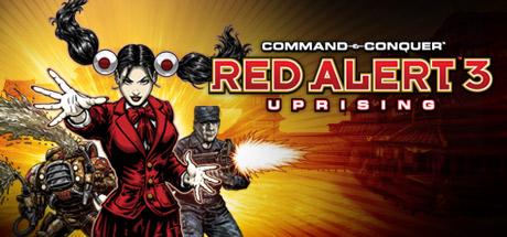 命令与征服之红色警戒III起义时刻