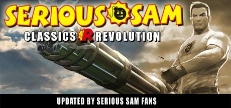 英雄萨姆经典版:革命