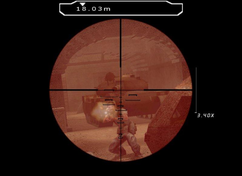 影子行动:红色水银截图第3张