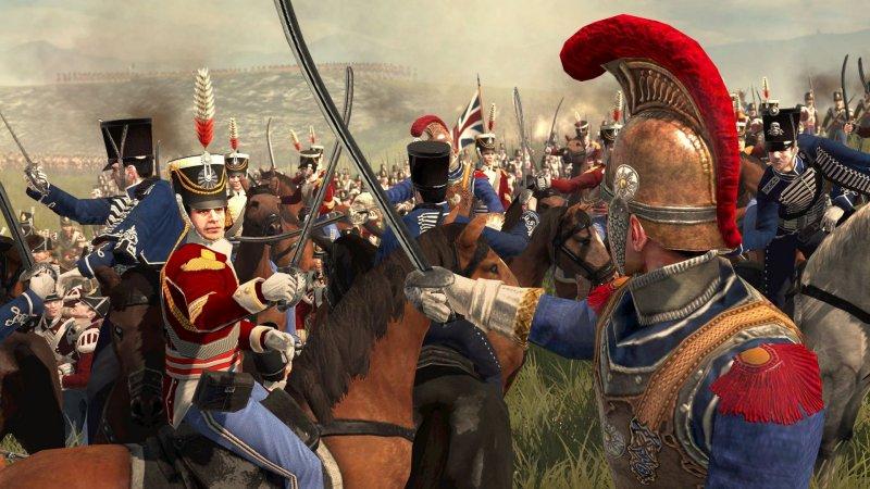 全面战争:拿破仑截图第20张