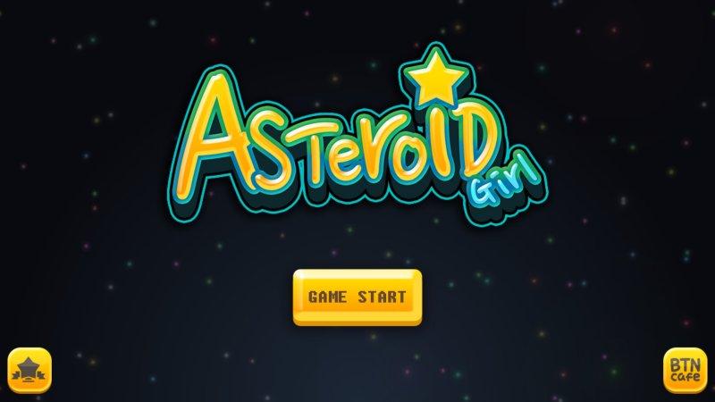 小行星女孩截图第1张