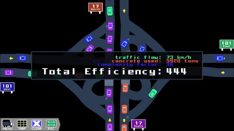高速公路截图第4张