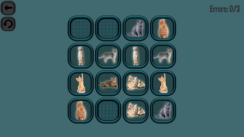 动物记忆:猫截图第1张
