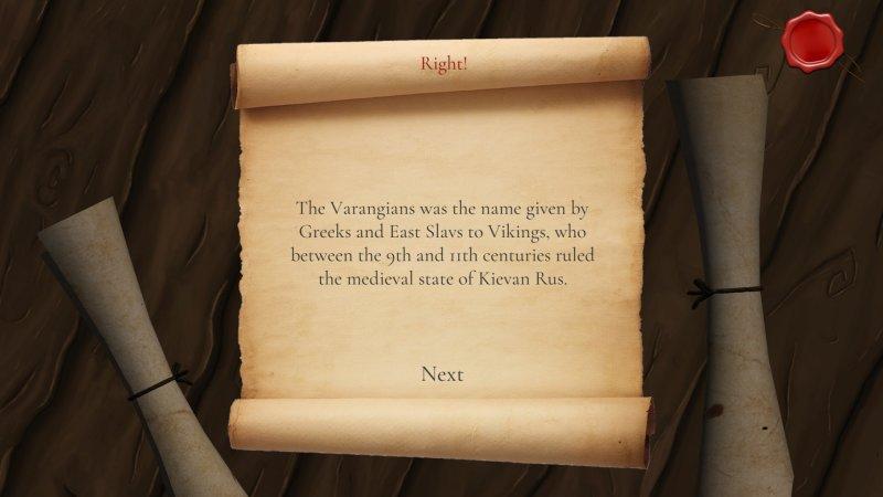古代俄罗斯截图第2张