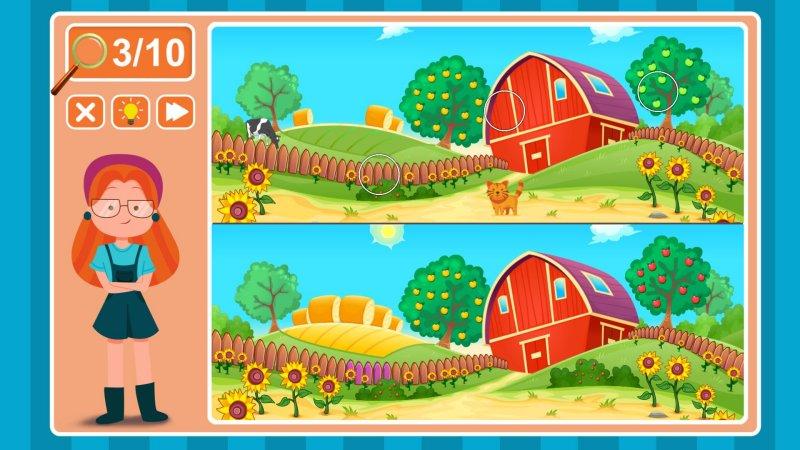 维基斯波特:农场截图第4张