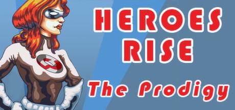 英雄崛起:神童