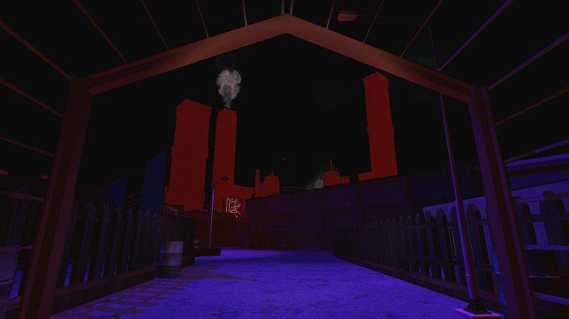 午夜红灯:调查截图第2张