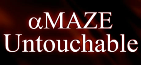 aMAZE Untouchable