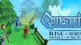 Questria: Rise of the Robot Skullfaces
