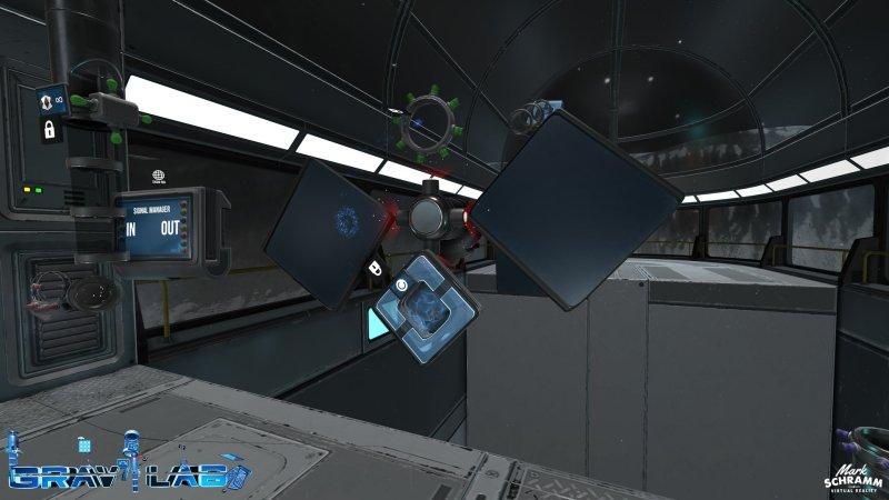 重力实验室-重力测试设备和观测截图第2张