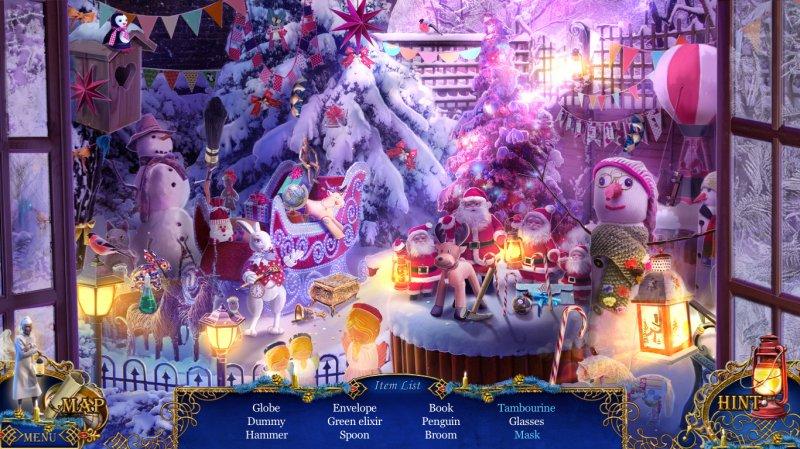 圣诞故事:圣诞颂歌收藏版截图第2张