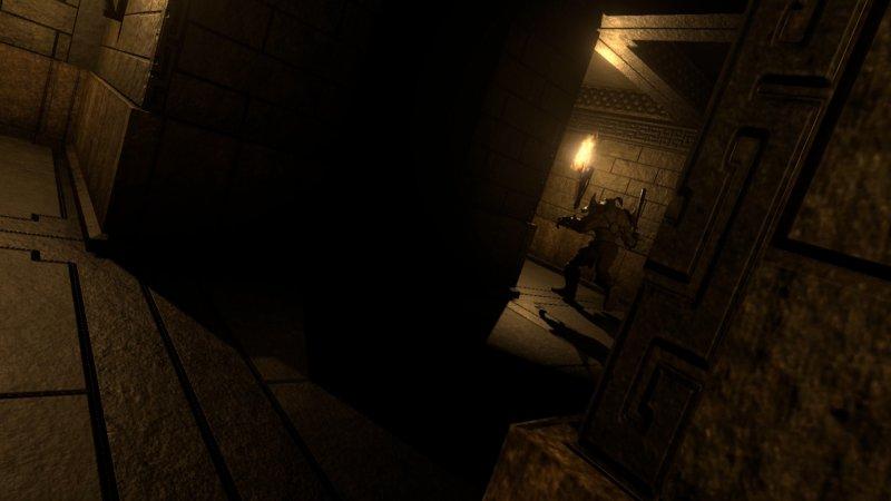 诺克:暗影之箭截图第10张