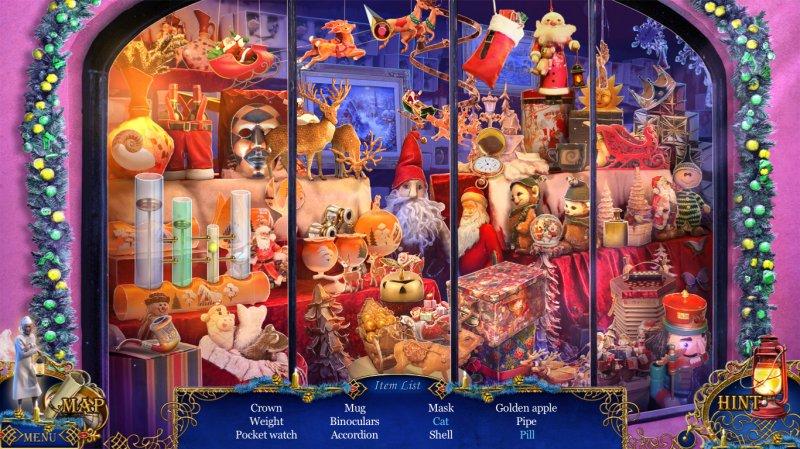 圣诞故事:圣诞颂歌收藏版截图第3张