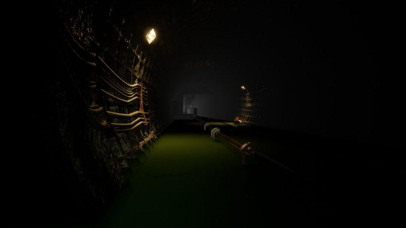 绝望隧道截图第1张