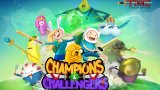 Champions and Challengers - Adventure Time截图