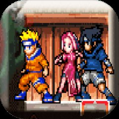 Ninja Shippuden Storm Ultimate Fight