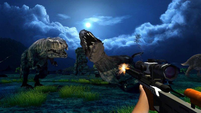 Dinosaur Safari Hunt截图第4张