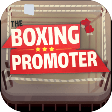 Boxing Promoter - Fighter Management Simulator