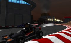 Go Kart Drive 3D截图