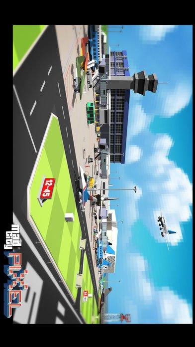 Pixel's Edition Mad City Crime Full截图第5张