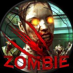 Dead Zombie Target
