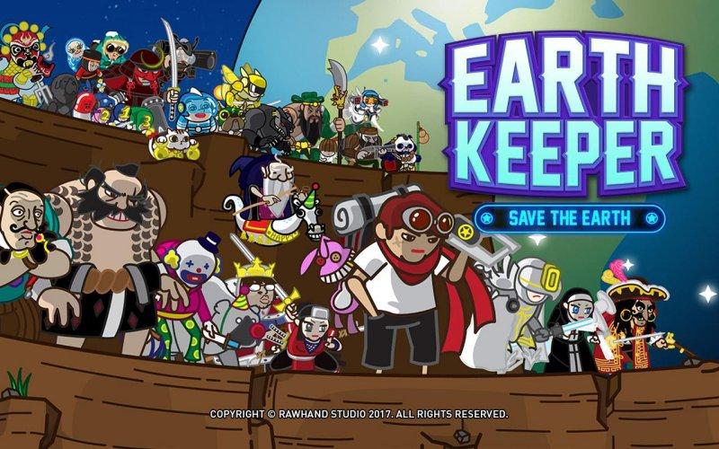 EarthKeeper2截图第1张
