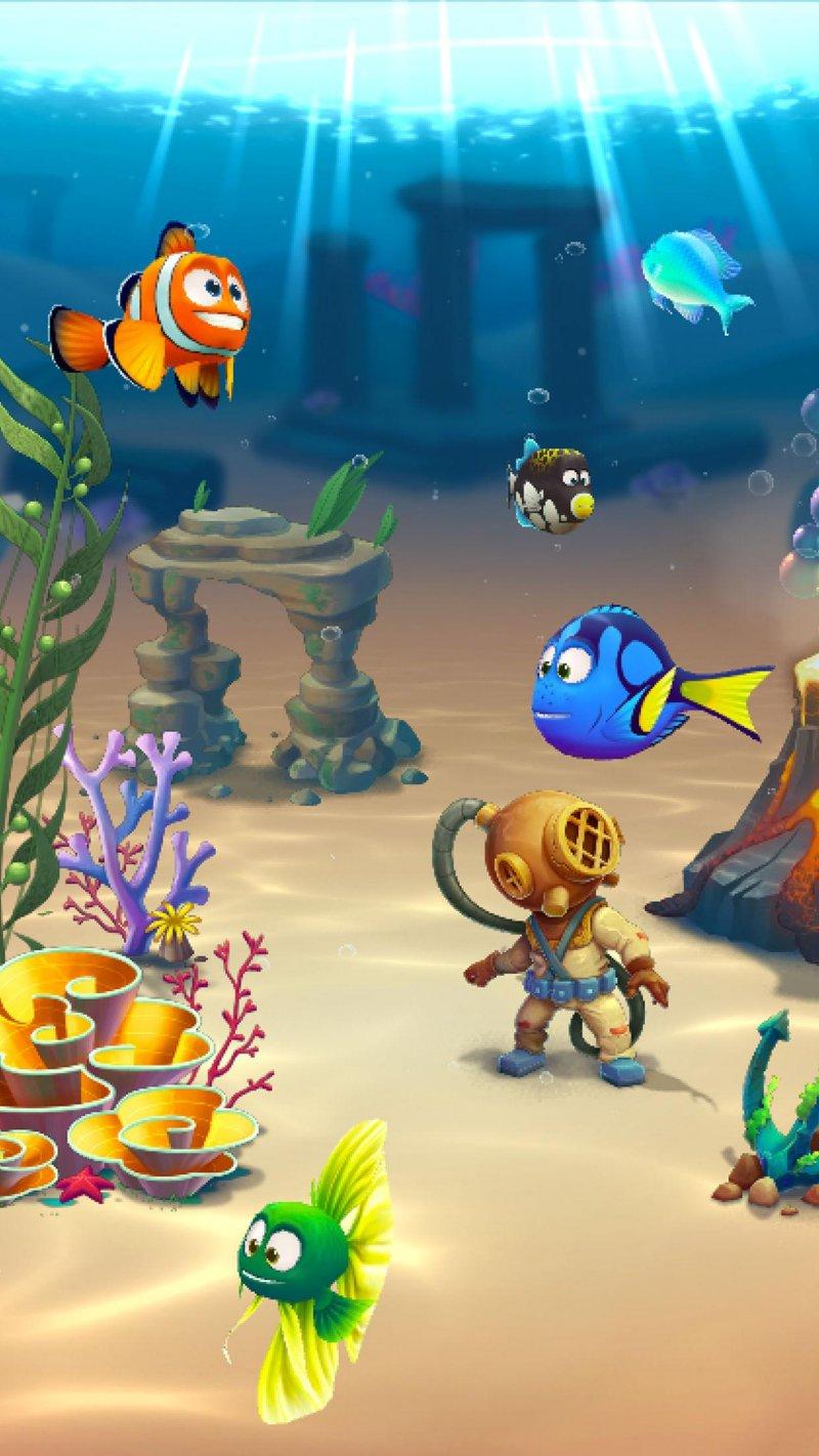 Fish Blast截图第2张