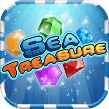 Sea Treasure:Match 3