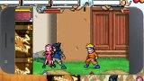 Ninja Shippuden Storm Ultimate Fight截图