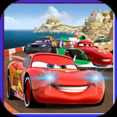 Mcqueen Car Racing Game