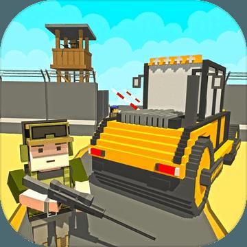陆军基地建设:工艺建筑模拟器