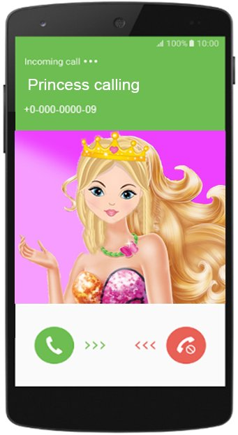 Call From Fairy Princess Games截图第1张
