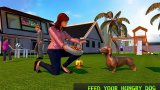Virtual Mom : Happy Family Games截图