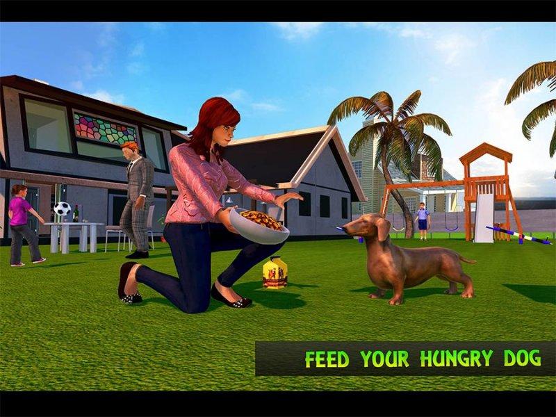 Virtual Mom : Happy Family Games截图第18张