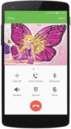 Call From Fairy Princess Games截图