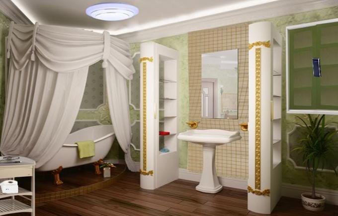 Escape Games - Luxury Mansion 3截图第1张