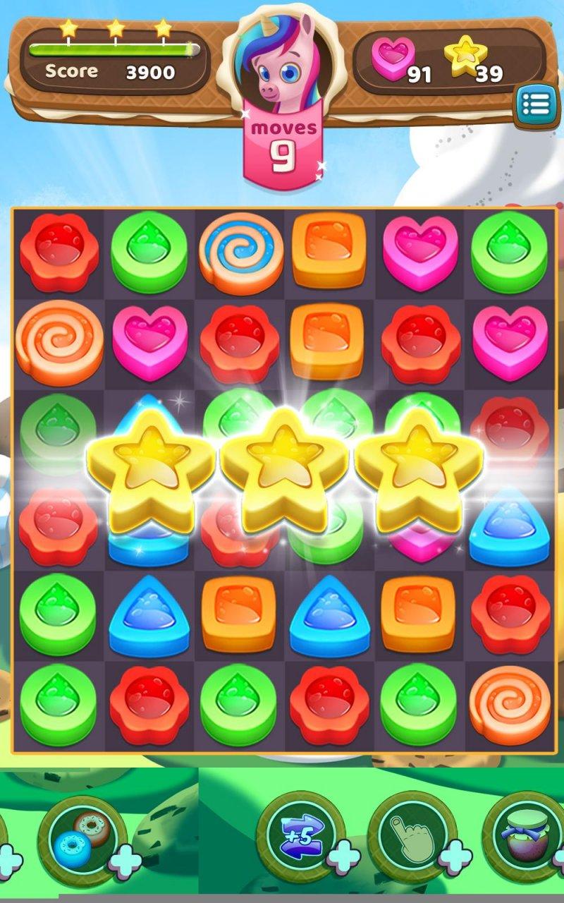 Candy Link Smash截图第6张
