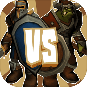 Orcs Vs Humans - Epic Battle Simulator