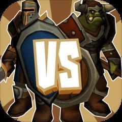Orcs Vs Humans - Epic Battle Simulator