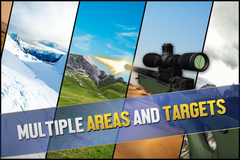 靶场大师:狙击手学院截图第4张