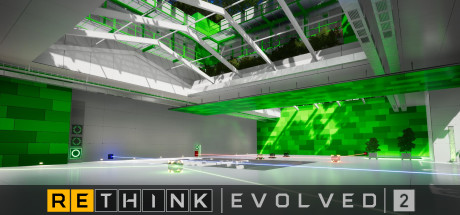 ReThink | Evolved 2