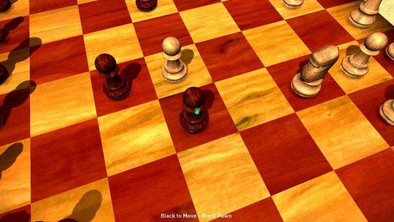 Sci-fi Chess截图第1张
