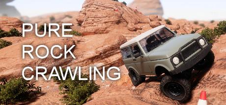 Pure Rock Crawling