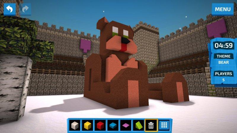 Build Wars截图第4张