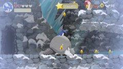 Super Saurio Fly截图