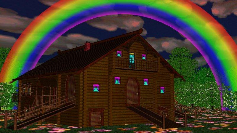 X-Town 3D game截图第4张