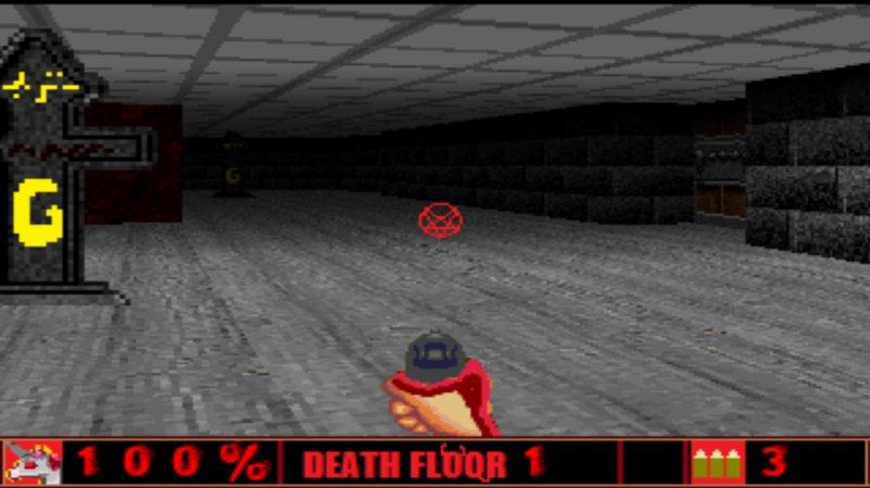 终极宅男2:变态僵尸地狱截图第4张