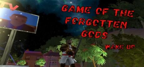 被遗忘的神的游戏.醒来