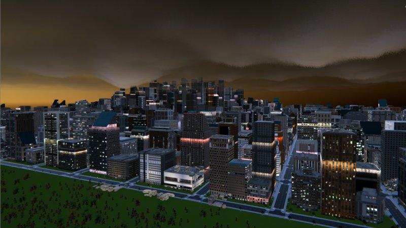 城市公交模拟器2018截图第5张
