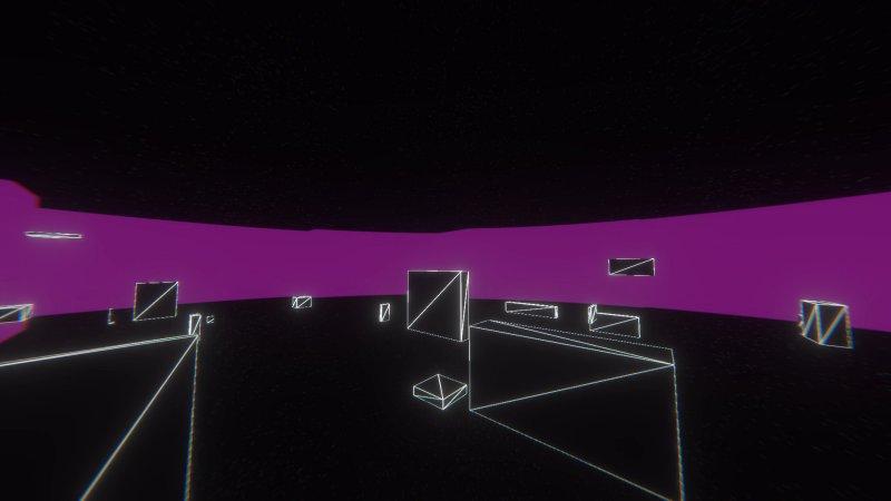 Void Cube Runner截图第5张